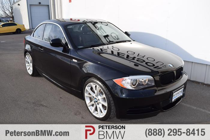 2013 BMW 1 Series 135i 135i 2dr Coupe