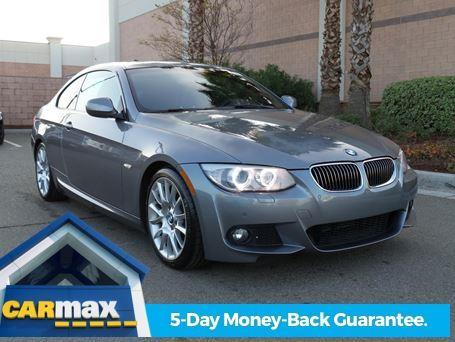 2013 BMW 3 Series 328i 328i 2dr Coupe