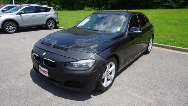 2013 BMW 3 Series 328i 328i 4dr Sedan