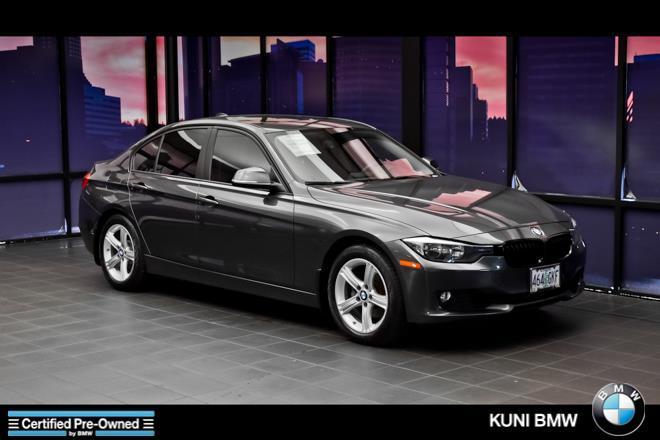 2013 BMW 3 Series 328i xDrive AWD 328i xDrive 4dr Sedan