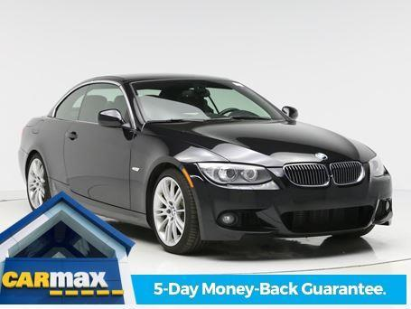 2013 BMW 3 Series 335i 335i 2dr Convertible