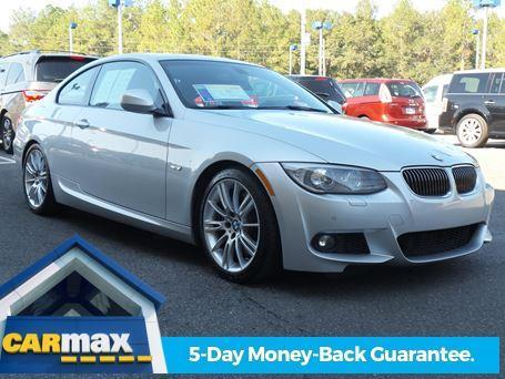 2013 BMW 3 Series 335i 335i 2dr Coupe