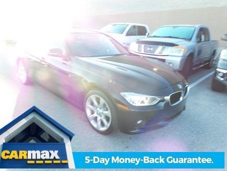 2013 BMW 3 Series 335i 335i 4dr Sedan