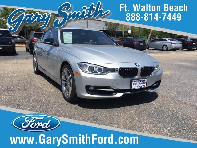 2013 BMW 3 Series 335i 335i 4dr Sedan