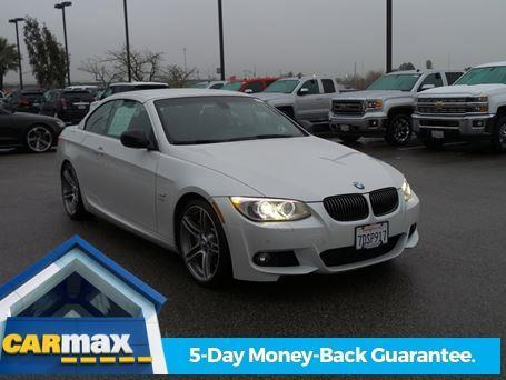 2013 BMW 3 Series 335is 335is 2dr Convertible