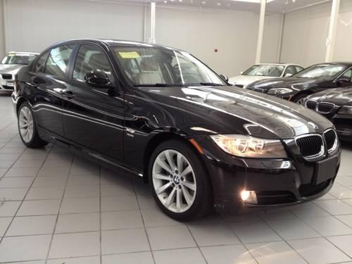2013 BMW 3 Series 4dr Car 4dr Sdn 328i xDrive AWD SULEV ...