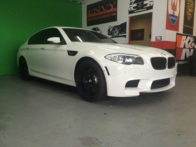 2013 bmw m5 for sale in pontiac michigan classified. Black Bedroom Furniture Sets. Home Design Ideas