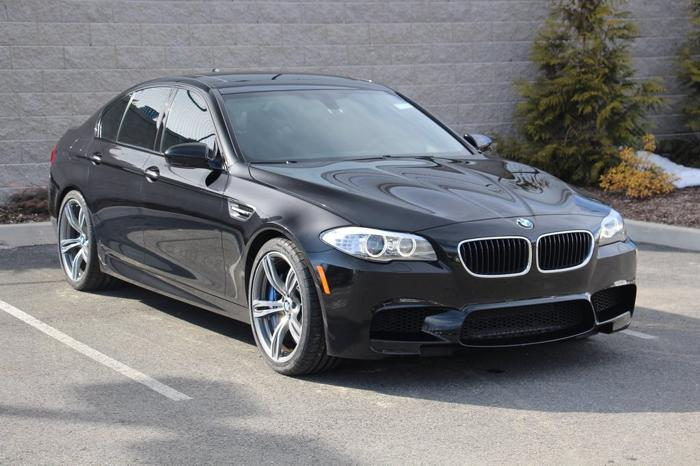 2013 bmw m5 m5 4dr sedan for sale in ridgefield connecticut classified. Black Bedroom Furniture Sets. Home Design Ideas