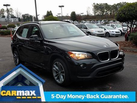 2013 bmw x1 sdrive28i sdrive28i 4dr suv for sale in barrett parkway georgia classified. Black Bedroom Furniture Sets. Home Design Ideas