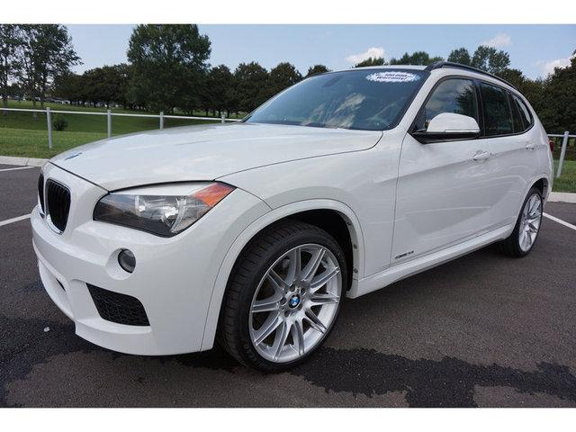 2013 bmw x1 sdrive28i sdrive28i 4dr suv for sale in knoxville tennessee classified. Black Bedroom Furniture Sets. Home Design Ideas