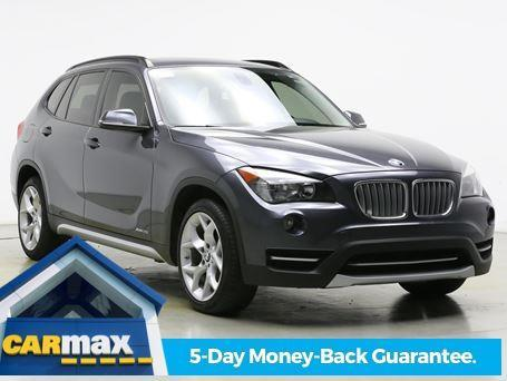2013 BMW X1 xDrive28i AWD xDrive28i 4dr SUV