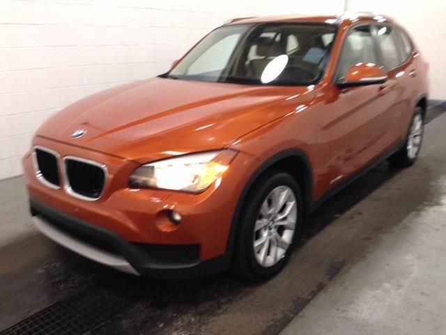 2013 bmw x1 xdrive28i awd xdrive28i 4dr suv for sale in des plaines illinois classified. Black Bedroom Furniture Sets. Home Design Ideas