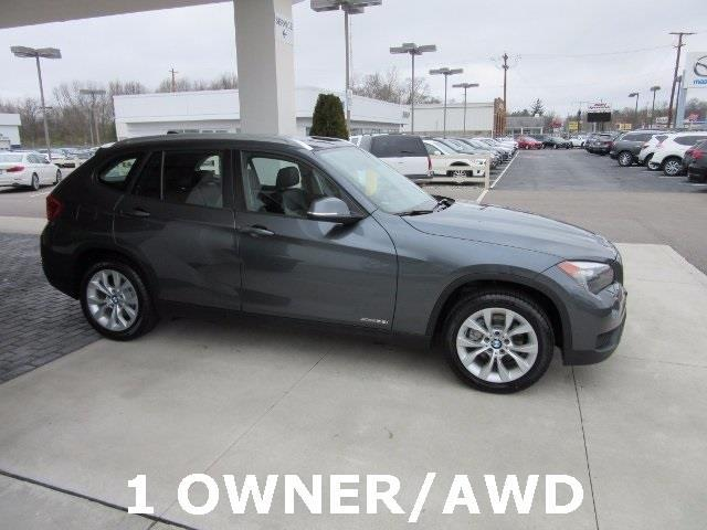 2013 bmw x1 xdrive28i awd xdrive28i 4dr suv for sale in south bend indiana classified. Black Bedroom Furniture Sets. Home Design Ideas