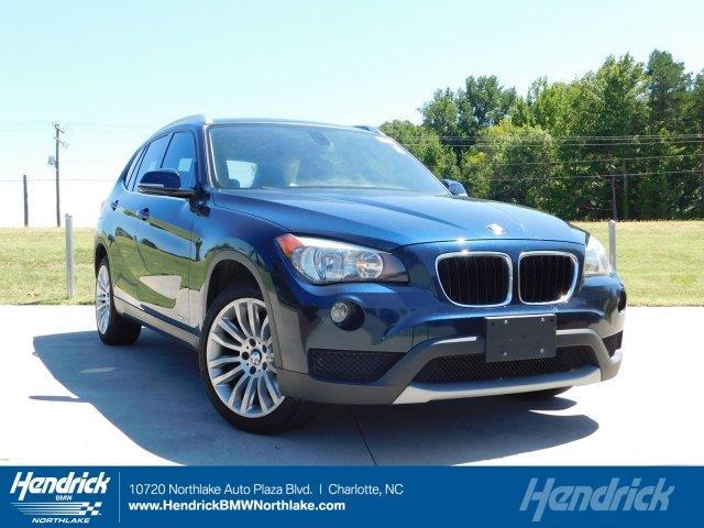 2013 bmw x1 xdrive28i awd xdrive28i 4dr suv for sale in charlotte north carolina classified. Black Bedroom Furniture Sets. Home Design Ideas