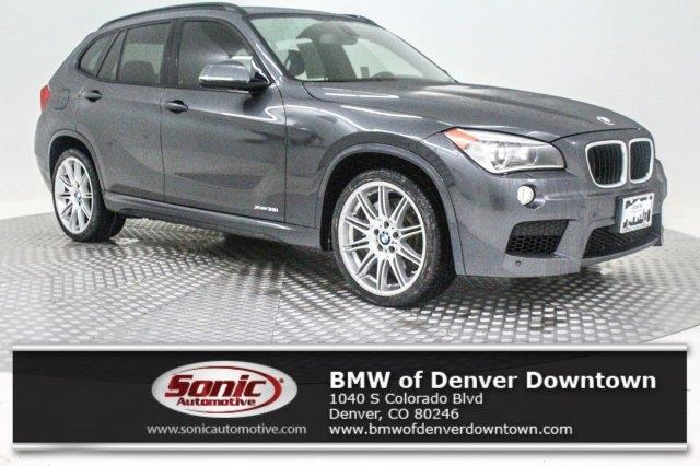 2013 bmw x1 xdrive35i awd xdrive35i 4dr suv for sale in denver colorado classified. Black Bedroom Furniture Sets. Home Design Ideas