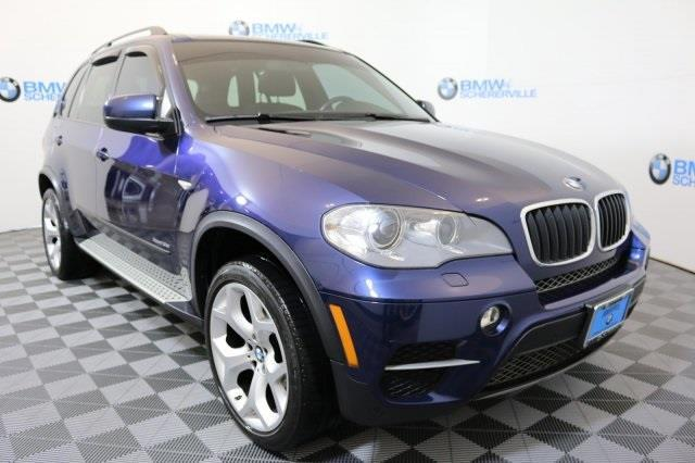 BMW Of Schererville >> 2013 BMW X5 xDrive35i AWD xDrive35i 4dr SUV for Sale in Schererville, Indiana Classified ...