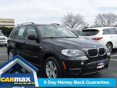 2013 BMW X5 xDrive35i AWD xDrive35i 4dr SUV
