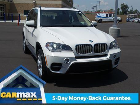 2013 BMW X5 xDrive35i Premium AWD xDrive35i Premium 4dr