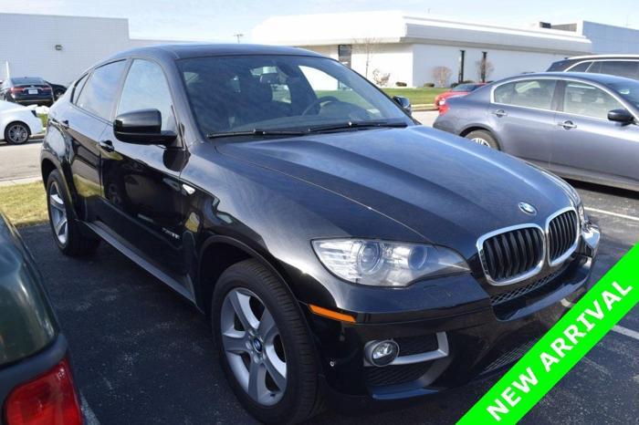 2013 BMW X6 xDrive35i AWD xDrive35i 4dr SUV