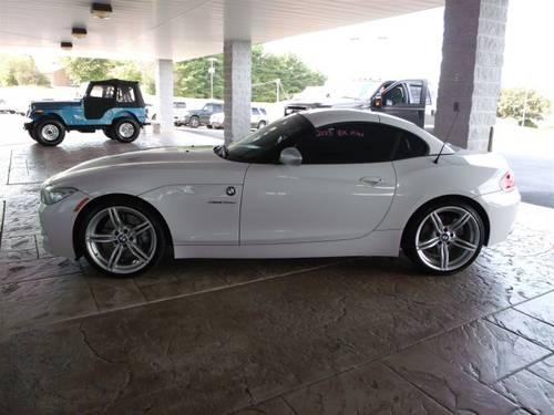 2013 bmw z4 convertible sdrive35is for sale in sweetwater tennessee classified. Black Bedroom Furniture Sets. Home Design Ideas