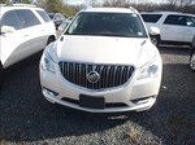 2013 Buick Enclave Leather Leather 4dr SUV