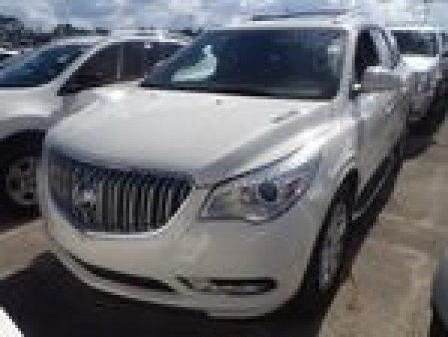 2013 Buick Enclave Premium Premium 4dr SUV