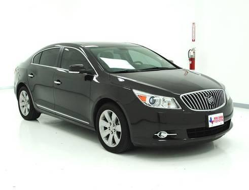 2013 buick lacrosse 4d sedan for sale in bluntzer texas classified. Black Bedroom Furniture Sets. Home Design Ideas