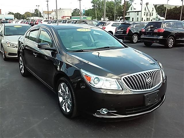 2013 buick lacrosse leather leather 4dr sedan for sale in elmira new york classified. Black Bedroom Furniture Sets. Home Design Ideas