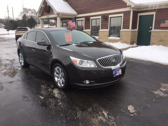 2013 buick lacrosse premium 1 awd premium 1 4dr sedan for sale in rockford illinois classified. Black Bedroom Furniture Sets. Home Design Ideas