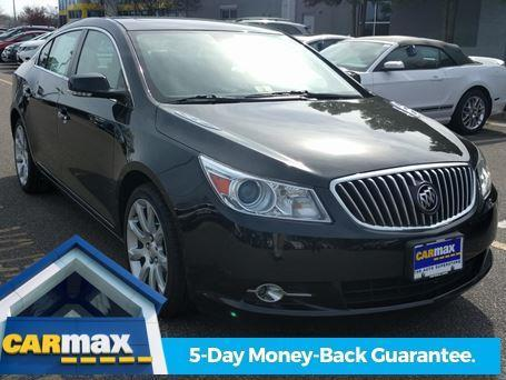 2013 buick lacrosse touring touring 4dr sedan for sale in virginia beach virginia classified. Black Bedroom Furniture Sets. Home Design Ideas