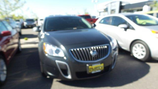 2013 buick regal gs gs 4dr sedan for sale in billings montana classified. Black Bedroom Furniture Sets. Home Design Ideas