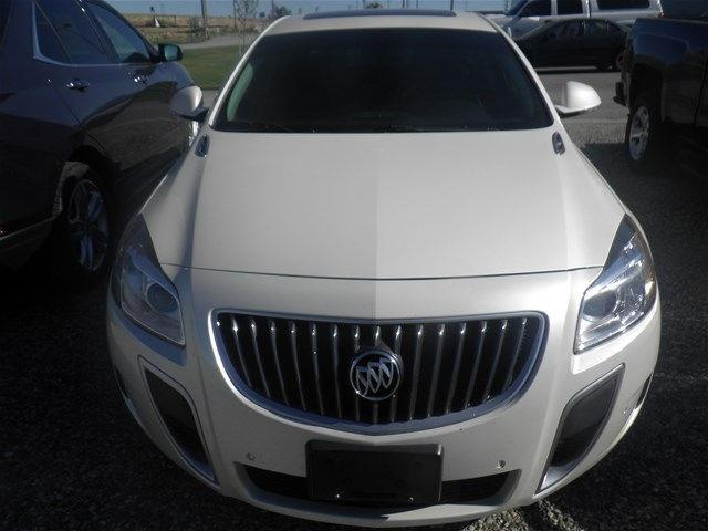 2013 Buick Regal GS GS 4dr Sedan for Sale in Idaho Falls ...