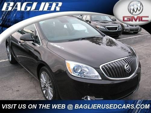 2013 buick verano 4dr car premium group for sale in butler. Black Bedroom Furniture Sets. Home Design Ideas