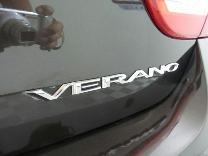 2013 Buick Verano Base Base 4dr Sedan