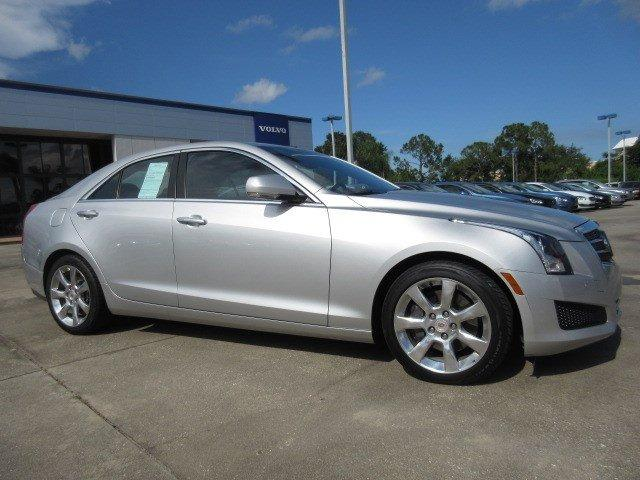 2013 cadillac ats 2 5l luxury melbourne fl for sale in melbourne florida classified. Black Bedroom Furniture Sets. Home Design Ideas