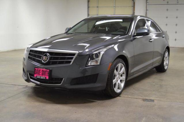 2013 cadillac ats car for sale in kellogg idaho classified. Black Bedroom Furniture Sets. Home Design Ideas