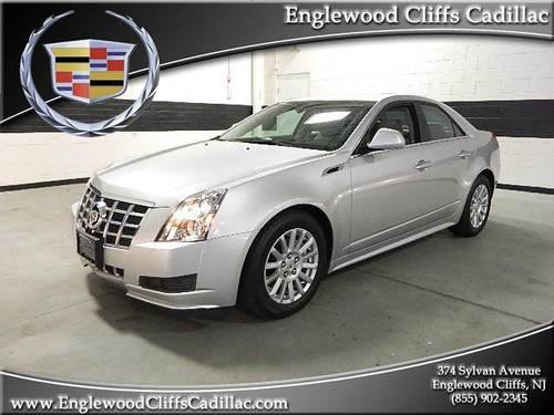 2013 cadillac cts 3 0 luxury collection sedan 4d for sale in englewood new jersey classified. Black Bedroom Furniture Sets. Home Design Ideas