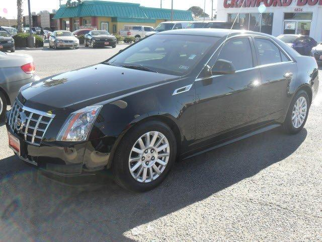 2013 cadillac cts 3 0l luxury 4dr sedan for sale in el paso texas classified. Black Bedroom Furniture Sets. Home Design Ideas