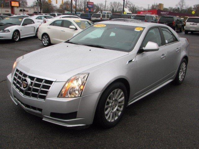 2013 cadillac cts 3 0l luxury awd 3 0l luxury 4dr sedan for sale in wyoming michigan classified. Black Bedroom Furniture Sets. Home Design Ideas