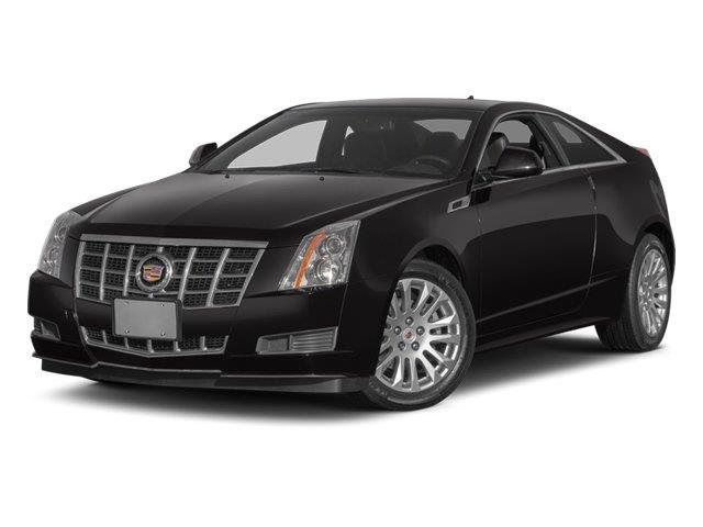 2013 Cadillac CTS 3.6L Performance 3.6L Performance 2dr
