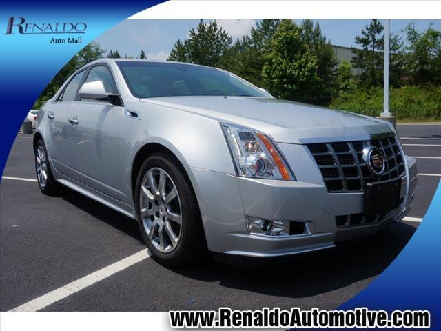 2013 Cadillac CTS Luxury Shelby, NC for Sale in Shelby ...