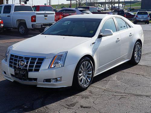 2013 cadillac cts sedan performance for sale in wichita kansas classified. Black Bedroom Furniture Sets. Home Design Ideas