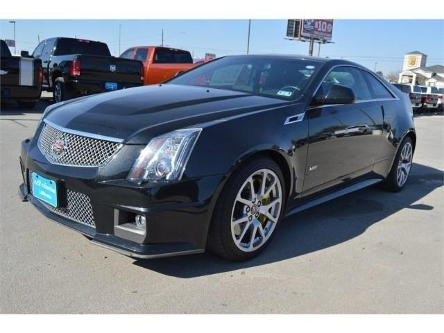 2013 cadillac cts v coupe coupe 2dr cpe for sale in midland texas classified. Black Bedroom Furniture Sets. Home Design Ideas