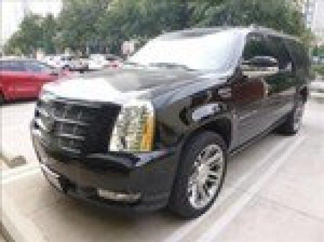 2013 Cadillac Escalade ESV Premium Premium 4dr SUV