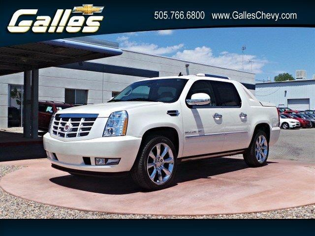 2013 cadillac escalade ext premium awd premium 4dr pickup for sale in albuquerque new mexico. Black Bedroom Furniture Sets. Home Design Ideas