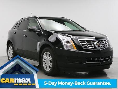 2013 Cadillac SRX Luxury Collection Luxury Collection
