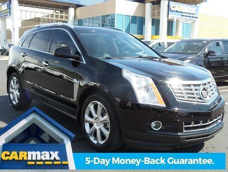 2013 cadillac srx performance collection performance. Black Bedroom Furniture Sets. Home Design Ideas