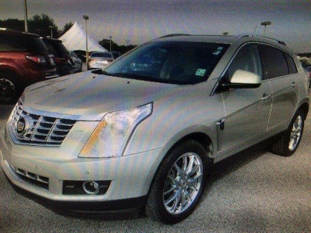 2013 Cadillac SRX Premium Collection Premium Collection
