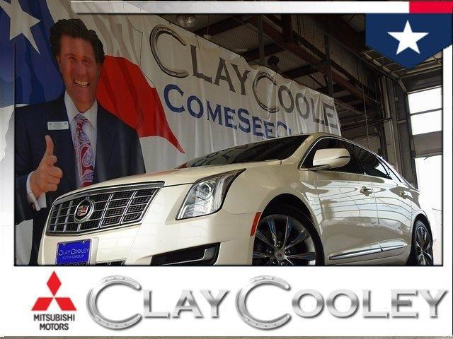 2013 Cadillac XTS 3.6L V6 3.6L V6 4dr Sedan