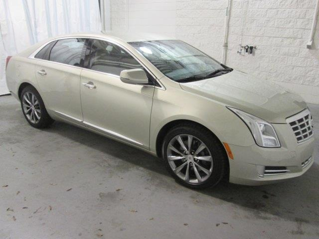 2013 Cadillac Xts Luxury Newport News Va For Sale In Newport News Virginia Classified